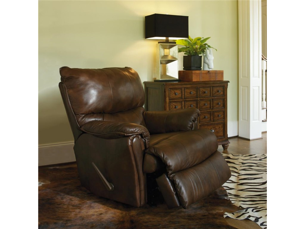 Shown in Room Setting Reclined