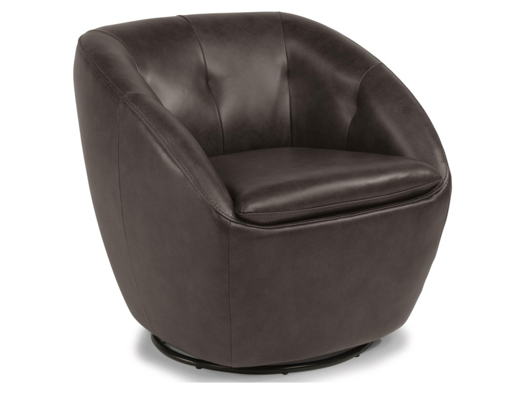 Flexsteel Latitudes - WadeSwivel Chair