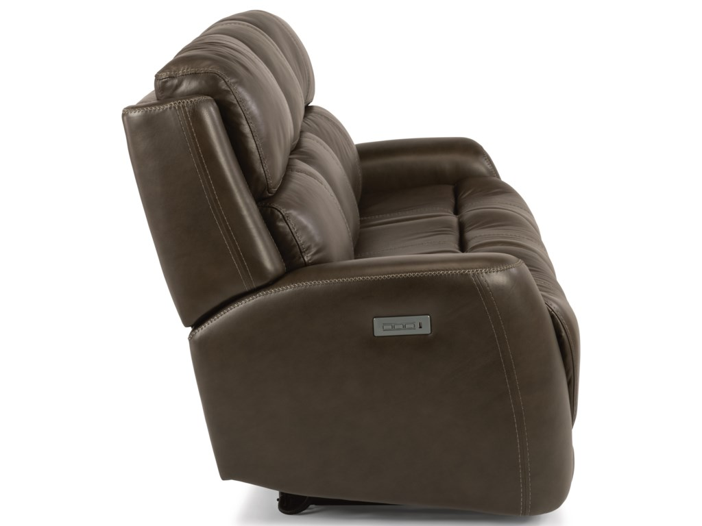 Flexsteel Latitudes - ZeldaPower Reclining Sofa