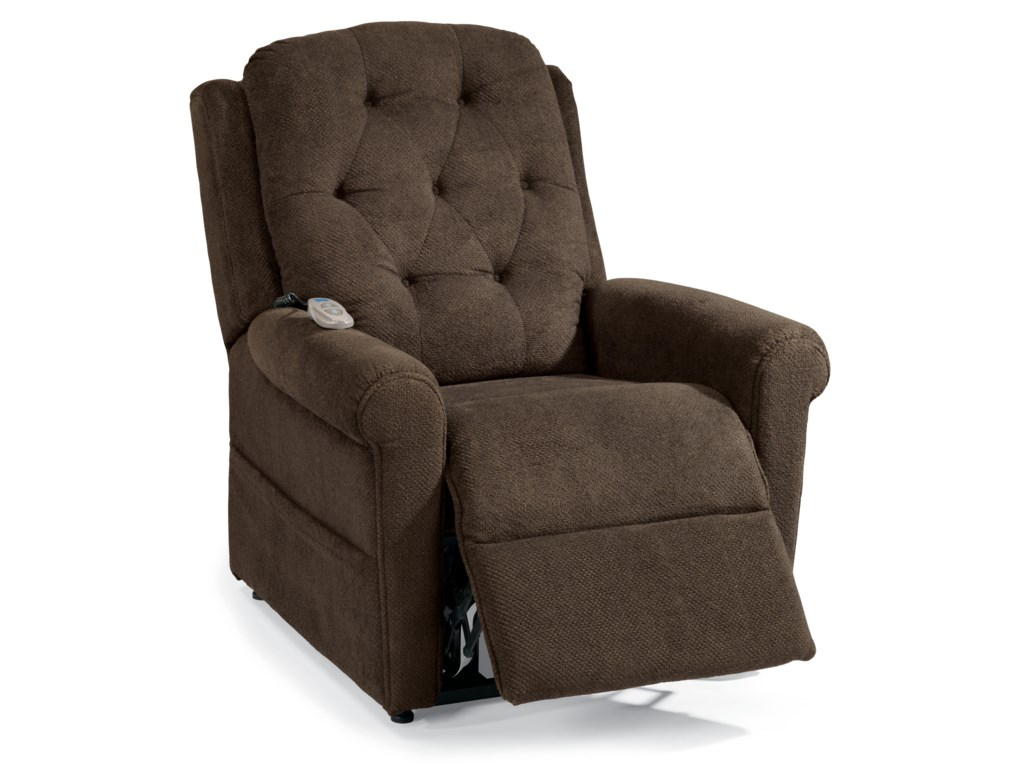 Flexsteel Latitudes Lift ChairsDora Lift Recliner