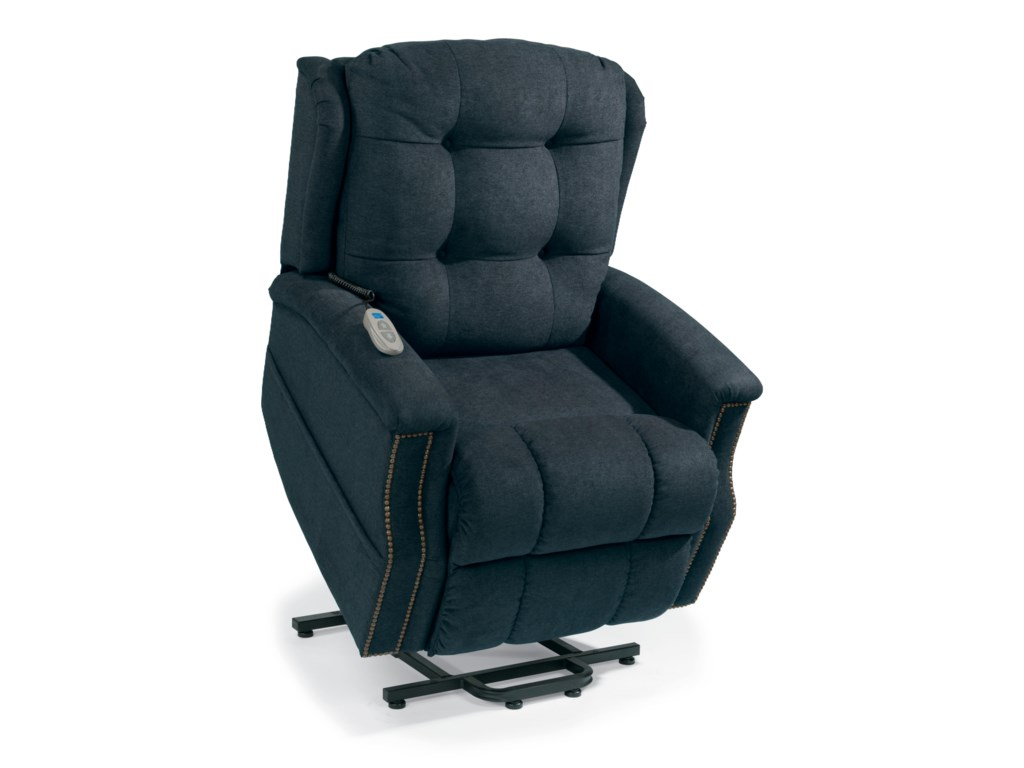Flexsteel Latitudes Lift ChairsAlexander Lift Recliner