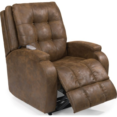 Orion Infinite-Position Lift Recliner
