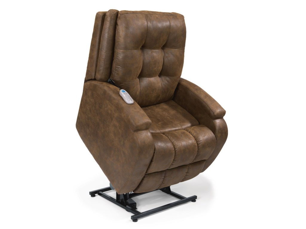 Flexsteel Latitudes Lift ChairsOrion Infinite-Position Lift Recliner