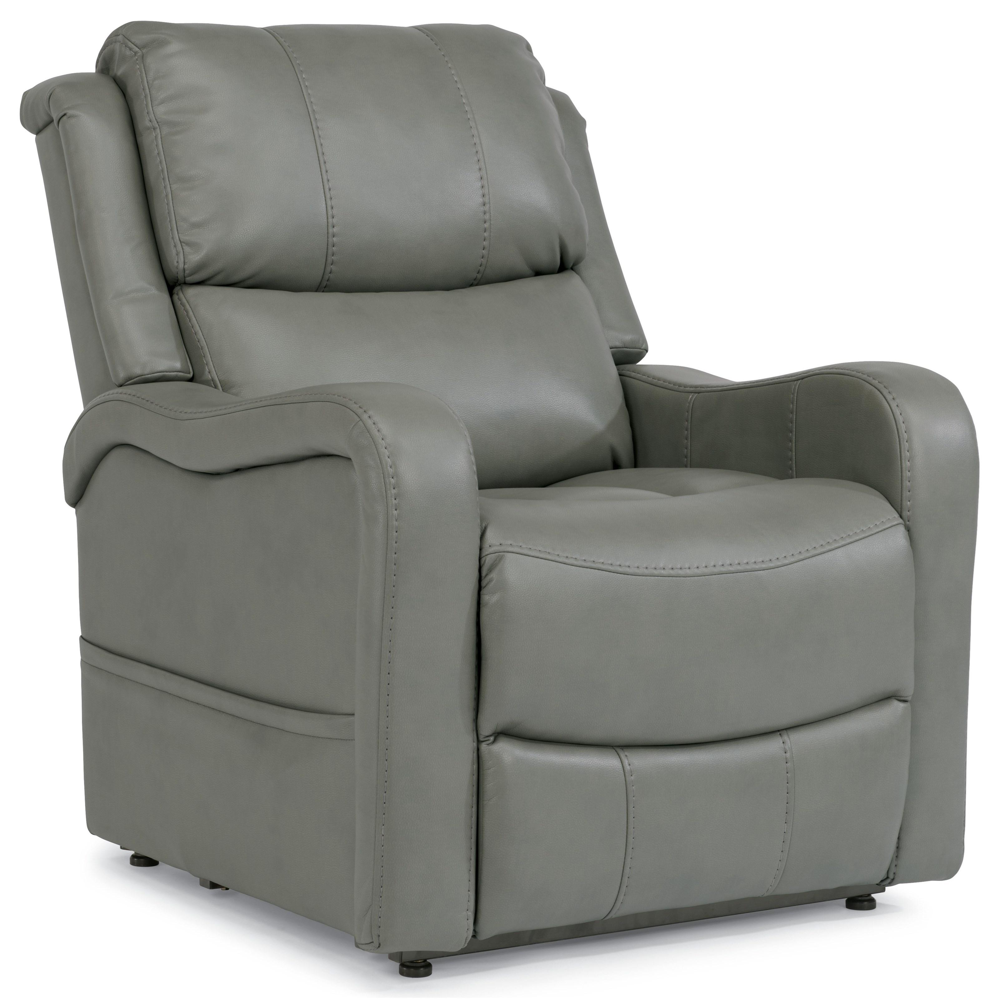 Flexsteel Latitudes Lift ChairsLift Recliner W/ Right Hand Cntrl ...