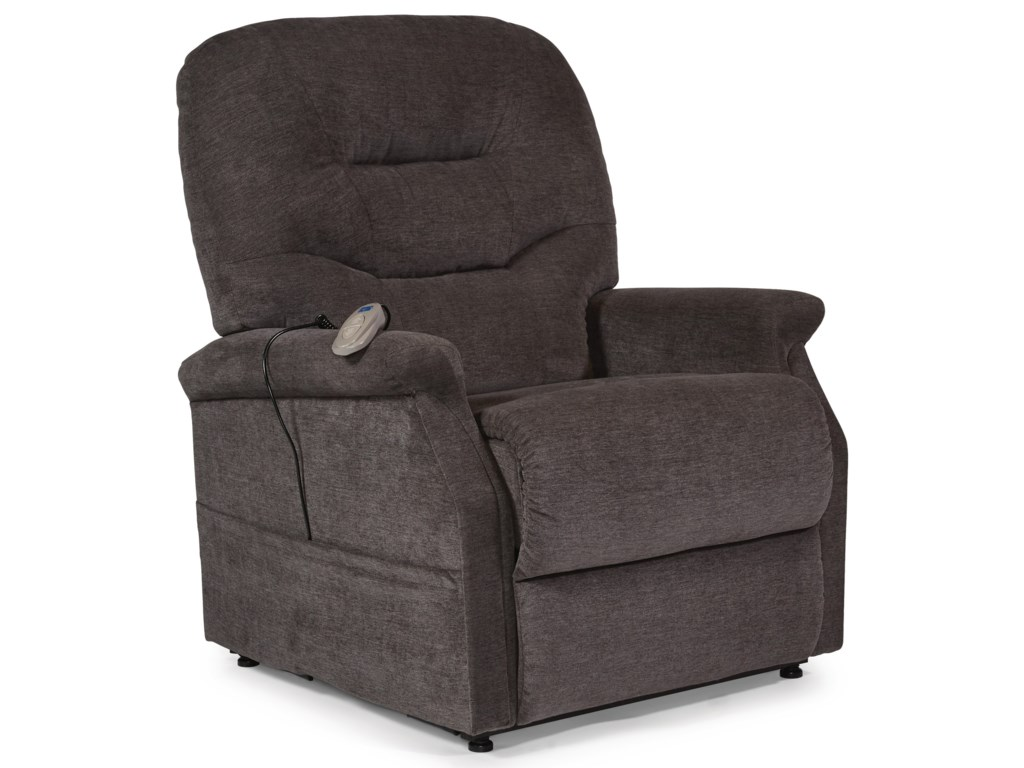 Flexsteel Latitudes Lift ChairsLift Recliner w/ Right-Hand Cntrl
