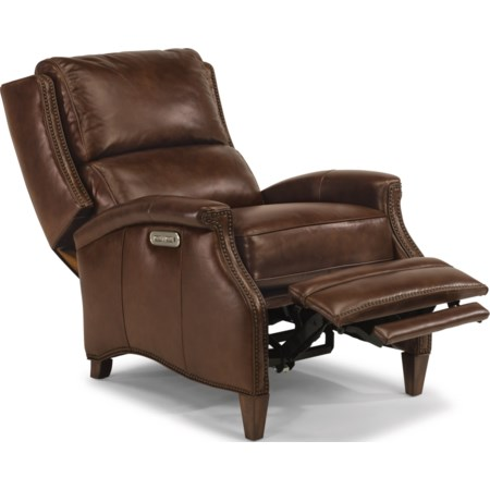 Sasha Power Hi-Leg Recliner