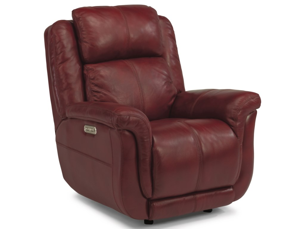 Flexsteel Power Gliding Recliner