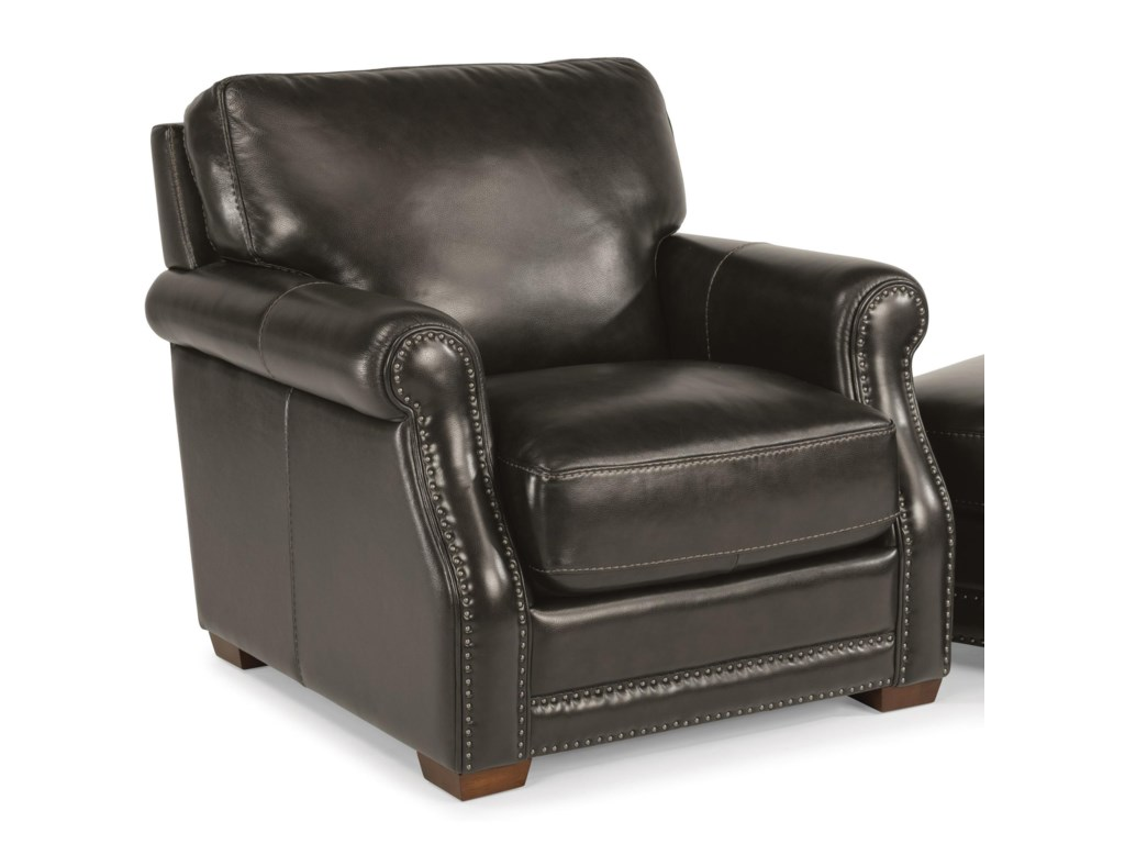 Flexsteel Latitudes-ChandlerChair
