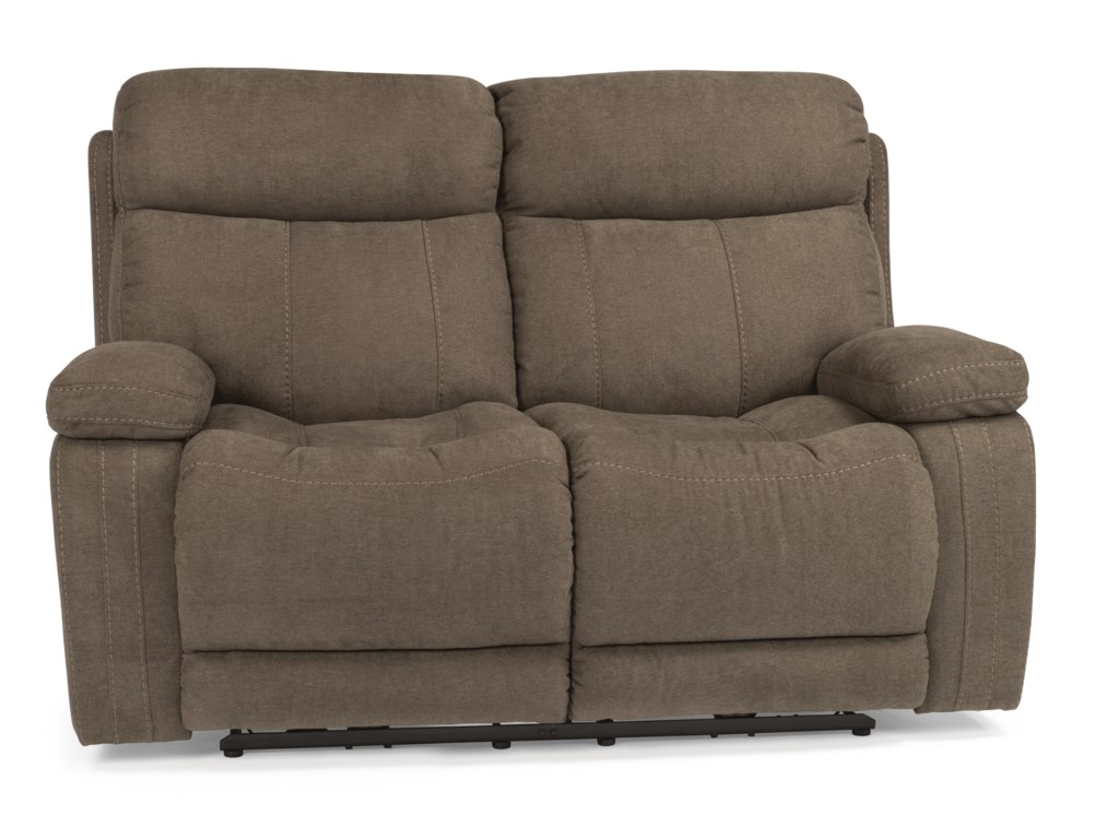 Flexsteel Latitudes-DanikaPower Reclining Loveseat