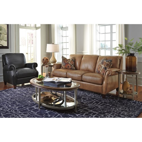 Flexsteel Latitudes-Exton Living Room Group