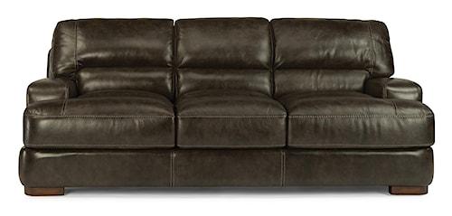 Flexsteel Latitudes - Jillian Contemporary Sofa