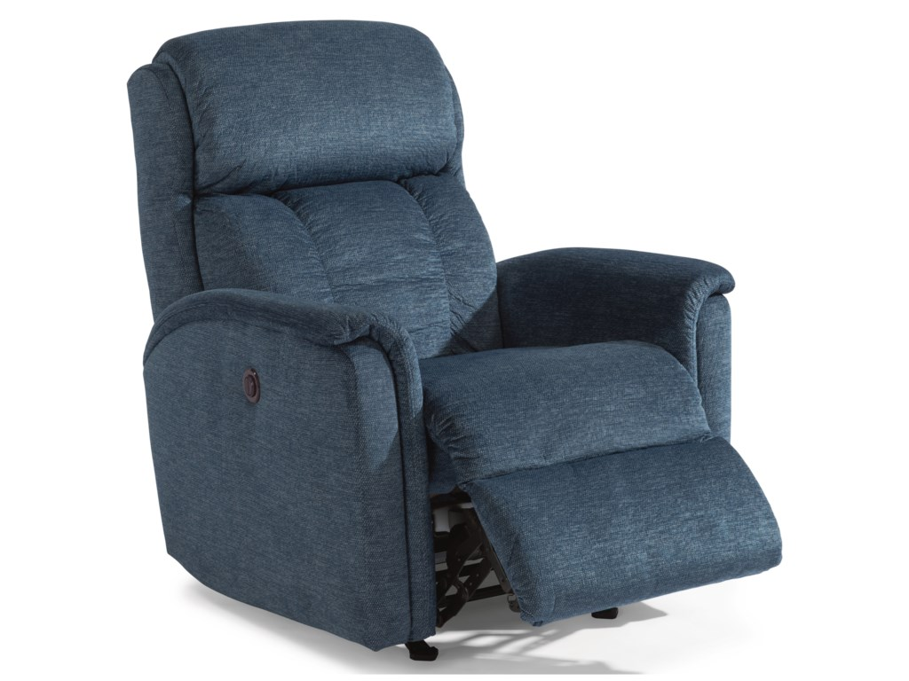 Flexsteel LunaPower Recliner
