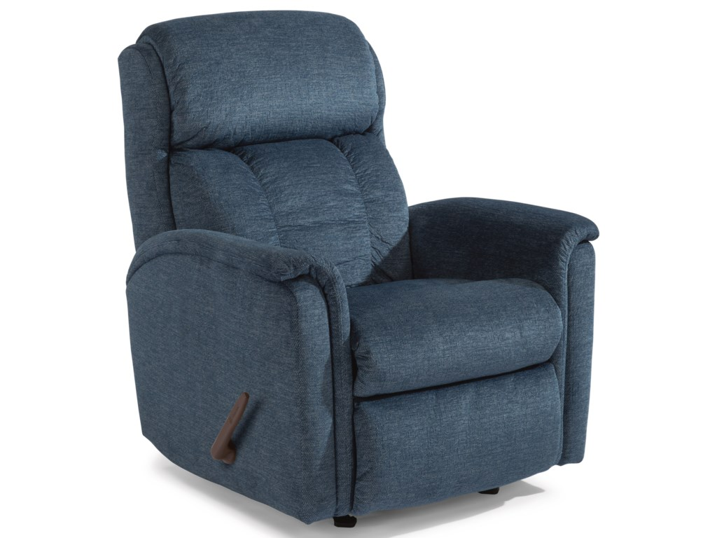 Flexsteel LunaRocking Recliner
