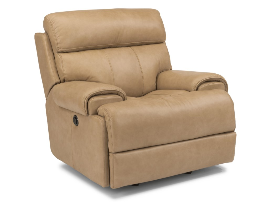 Flexsteel Latitudes-MargotGlider Recliner with Power