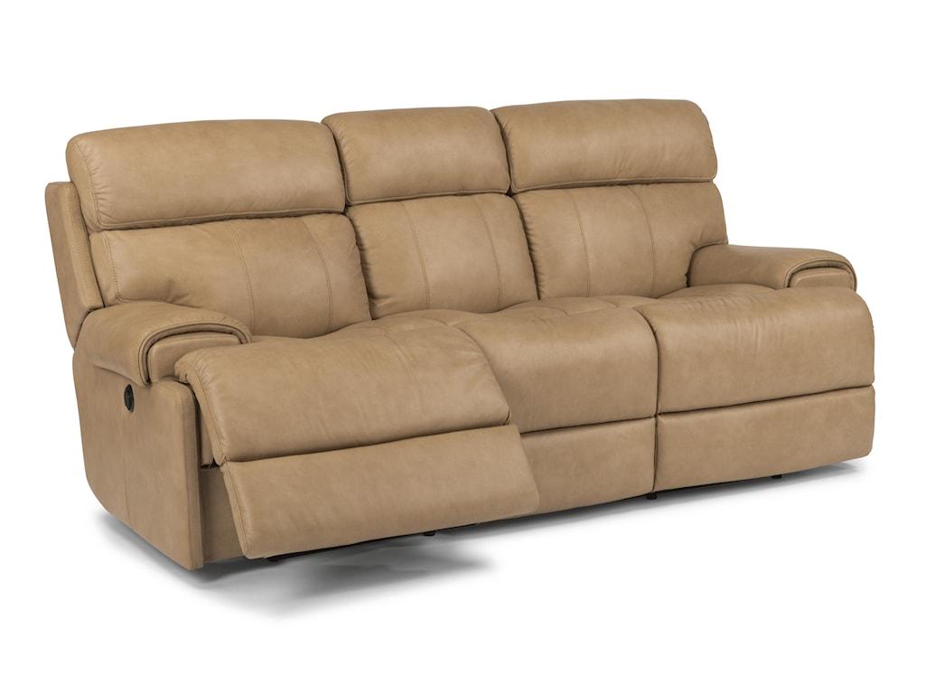 Flexsteel Latitudes-MargotPower Reclining Sofa