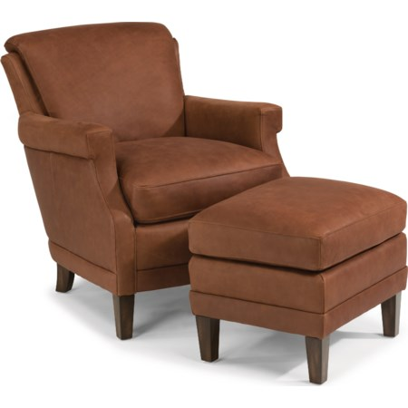 Amazing Chair Ottomans In Kerrville Fredericksburg Boerne And San Gmtry Best Dining Table And Chair Ideas Images Gmtryco
