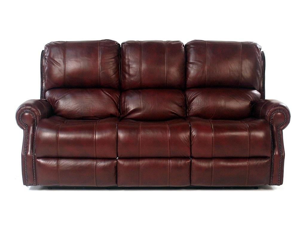 Flexsteel Standish Reclining Sofa