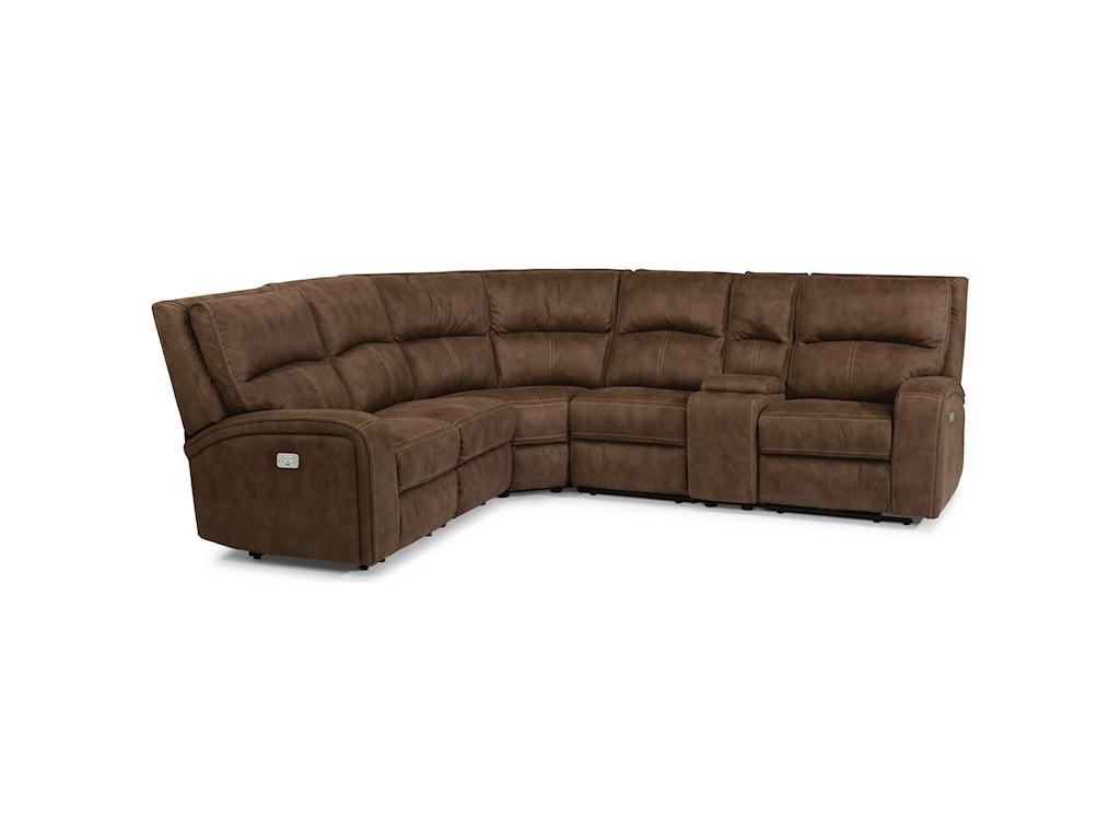 console furniture industries loveseat flexsteel hut by miller w texas recliners recliner