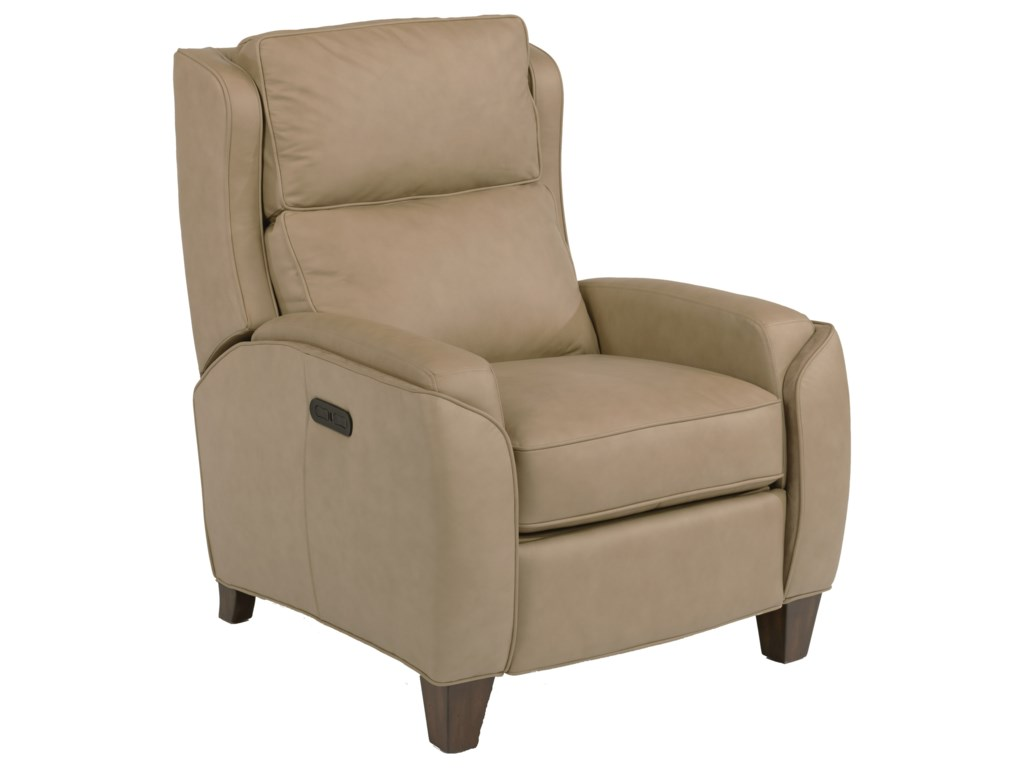 Flexsteel Latitudes-RosePower Recliner w/ Pwr Headrest
