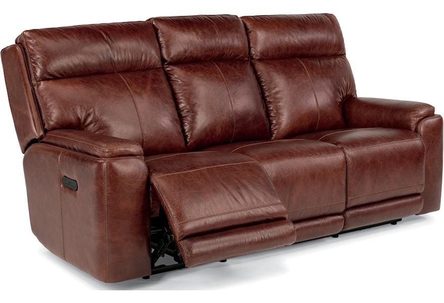 1675 62ph Reclining Sofa