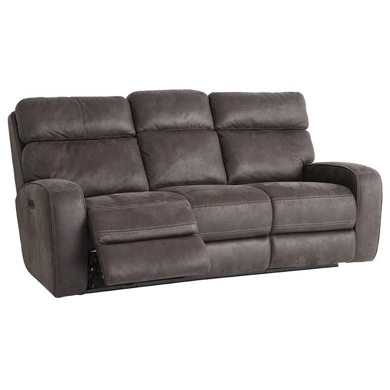 Power Reclining Sofa With Usb Ports Best Interior Furniture