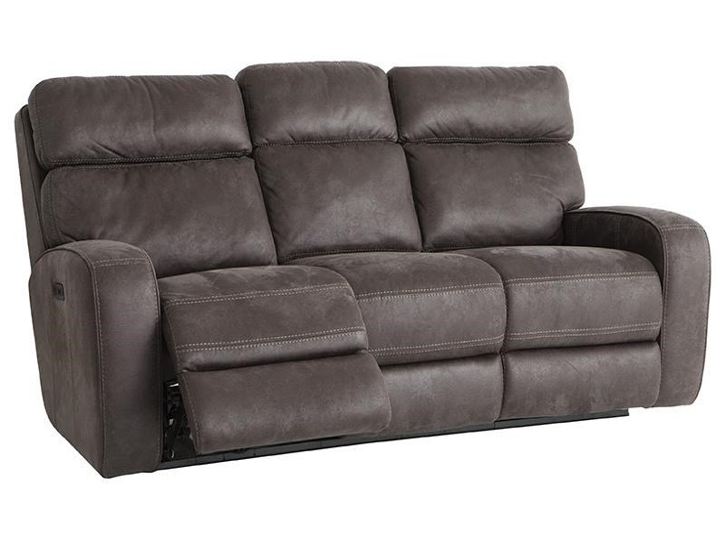 Flexsteel Latitudes-TomkinsReclining Sofa
