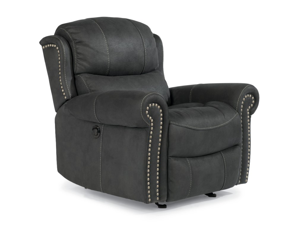 Flexsteel Latitudes-WaldenPower Glider Recliner