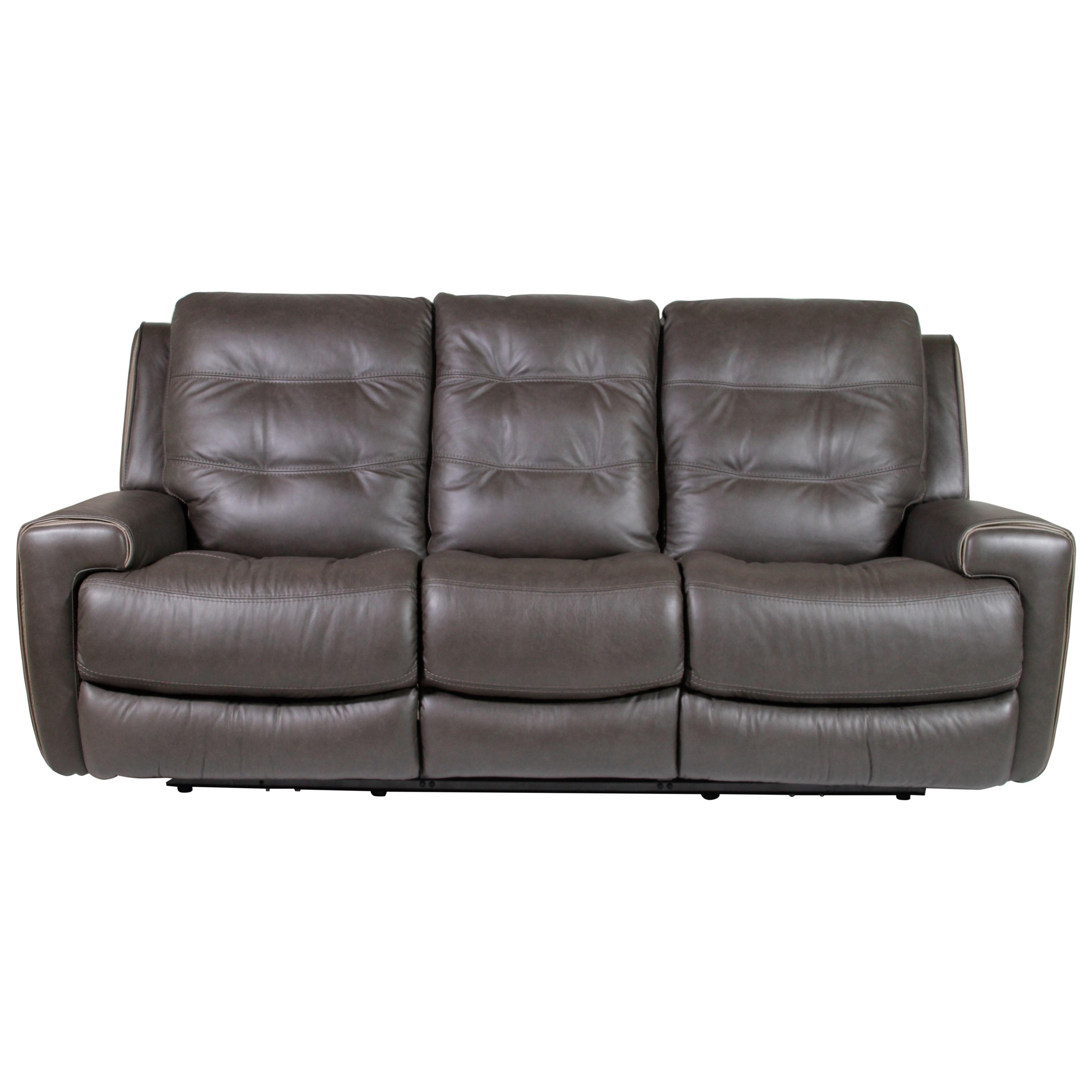 ... Flexsteel Wicklow Power Reclining Sofa. Shown in the 326-70 leather match  sc 1 st  HomeWorld Furniture & Flexsteel Wicklow Power Reclining Sofa - HomeWorld Furniture ... islam-shia.org