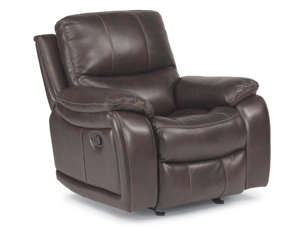 Flexsteel Latitudes - WoodstockPower Recliner