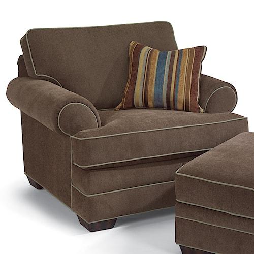 Flexsteel Lehigh Upholstered Chair