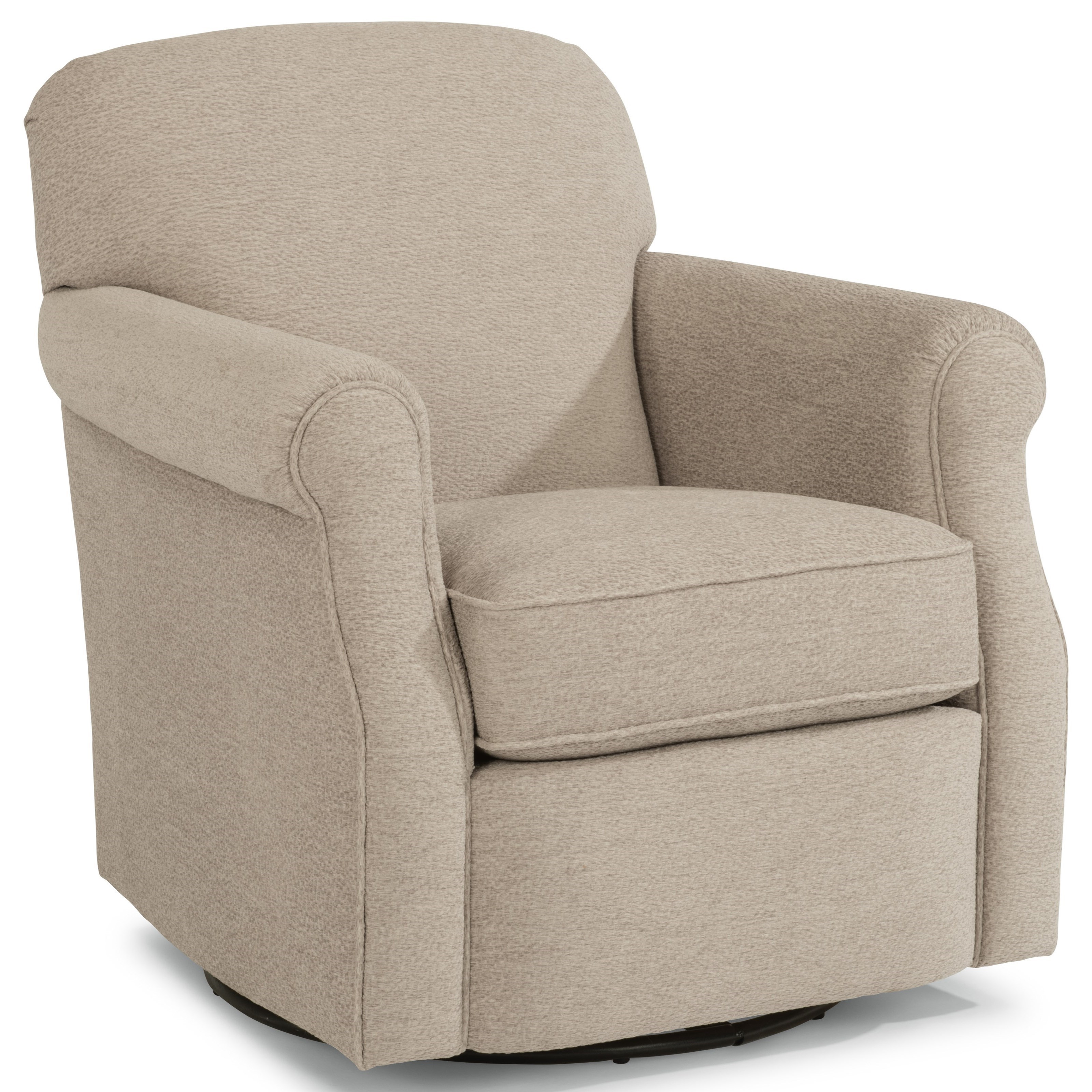 Flexsteel MabelSwivel Chair