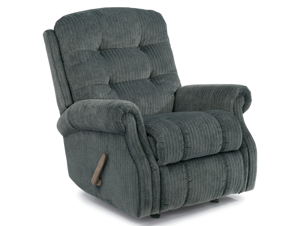 Flexsteel MackenziWall Recliner (No Nailheads)