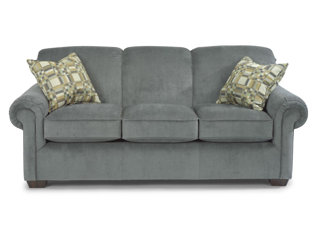 Flexsteel Trail RidgeQueen Sofa Sleeper