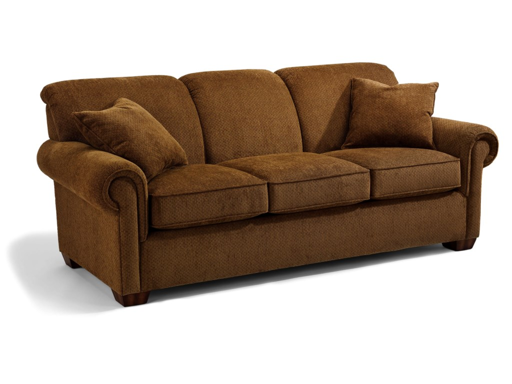 Flexsteel Main Streetqueen Sofa Sleeper