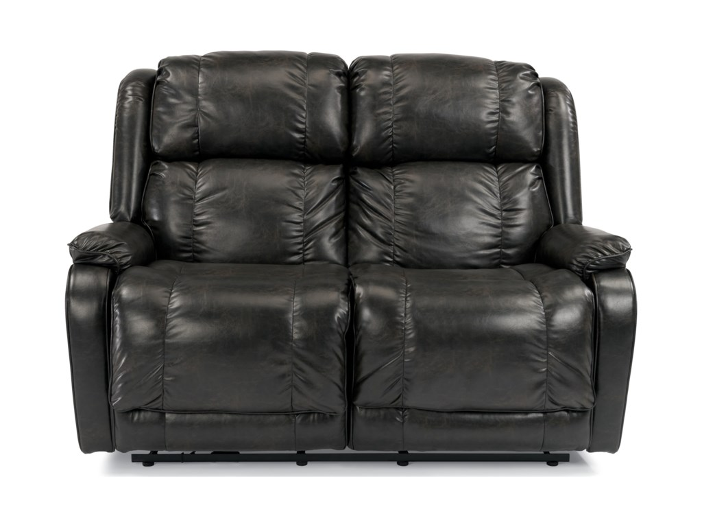 Flexsteel MarcusPower Reclining Loveseat