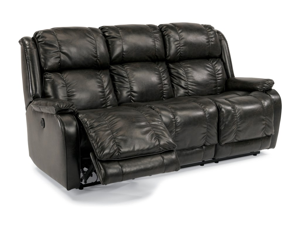 Flexsteel MarcusReclining Sofa