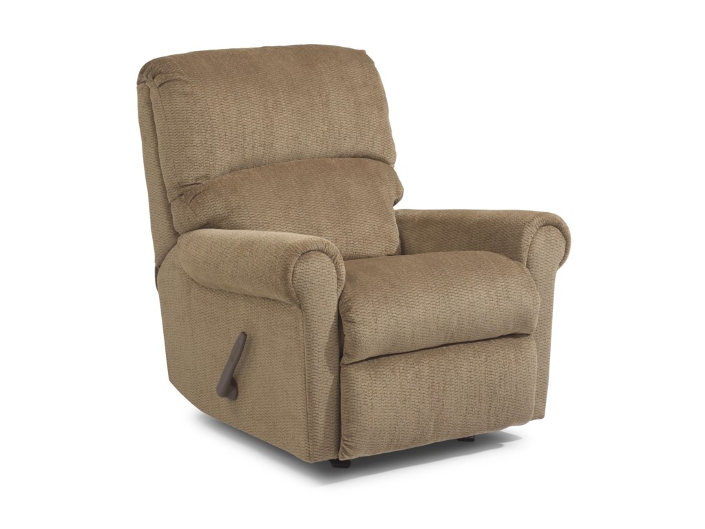 Flexsteel MarkhamSwivel Glider Recliner