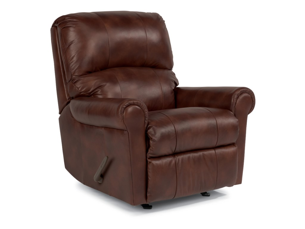 Flexsteel MarkhamRocker Recliner