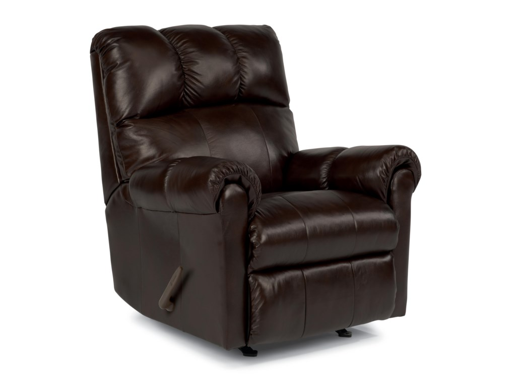 Flexsteel McGeeRocker Recliner