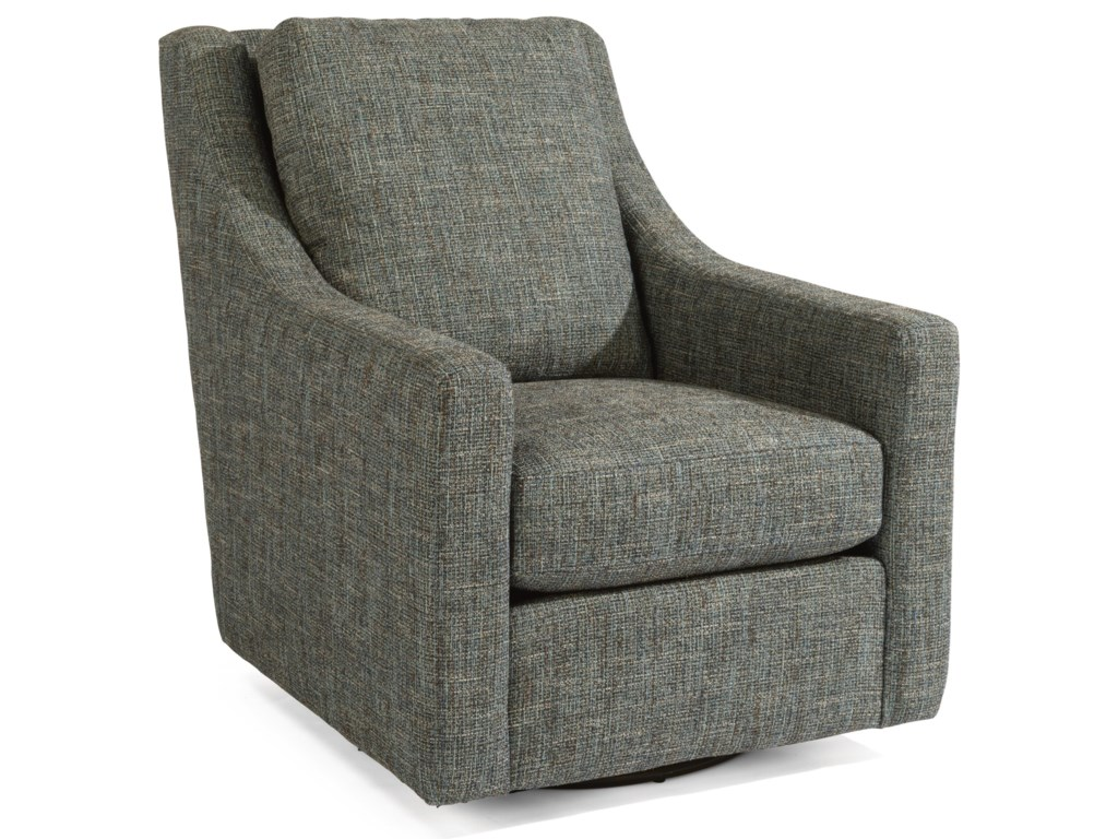 Flexsteel MurphSwivel Chair