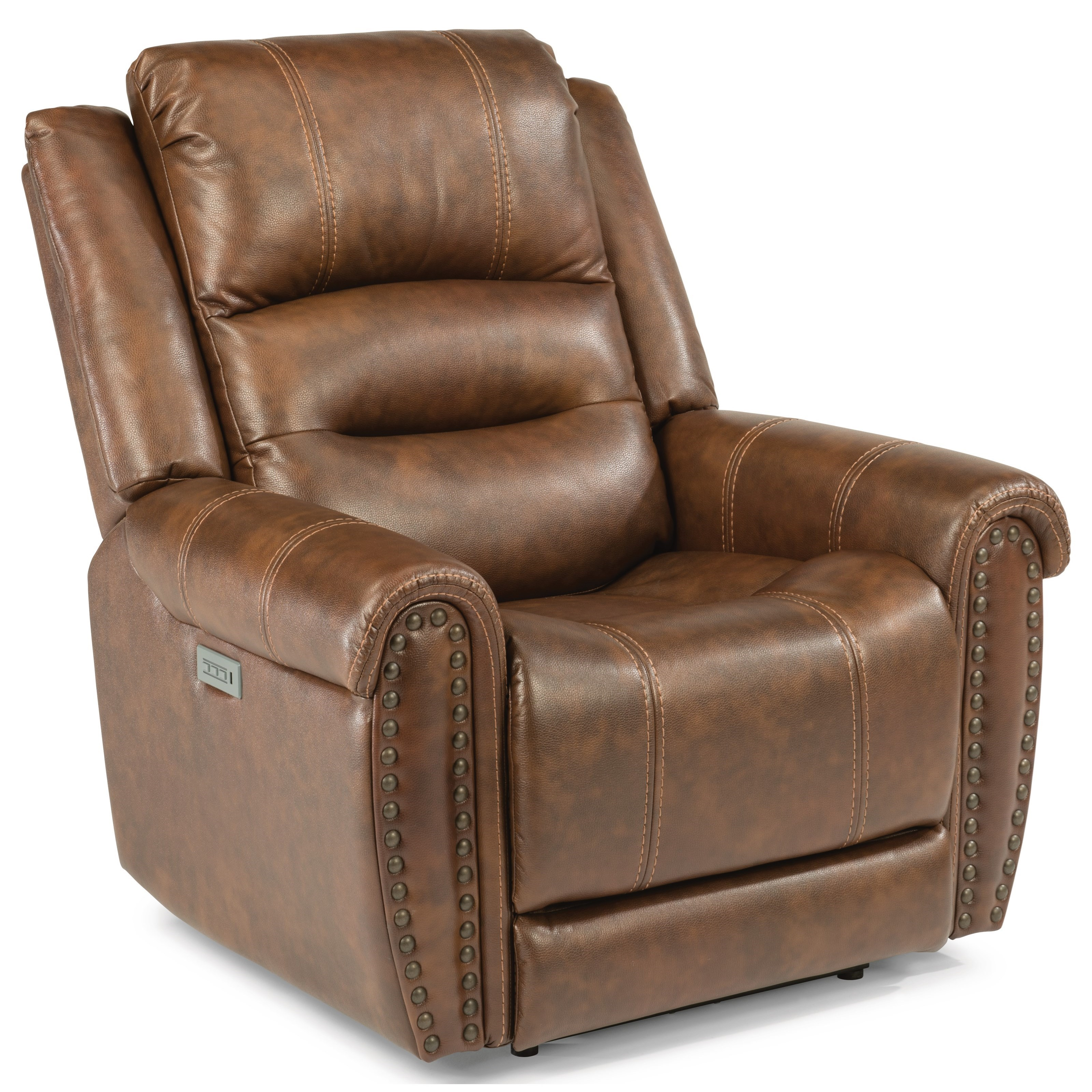 Merveilleux Flexsteel Latitudes   OscarPower Recliner With Power Headrest