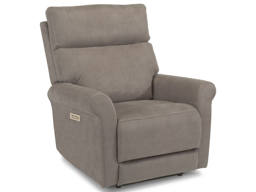 Flexsteel Latitudes - OwenPower Recliner