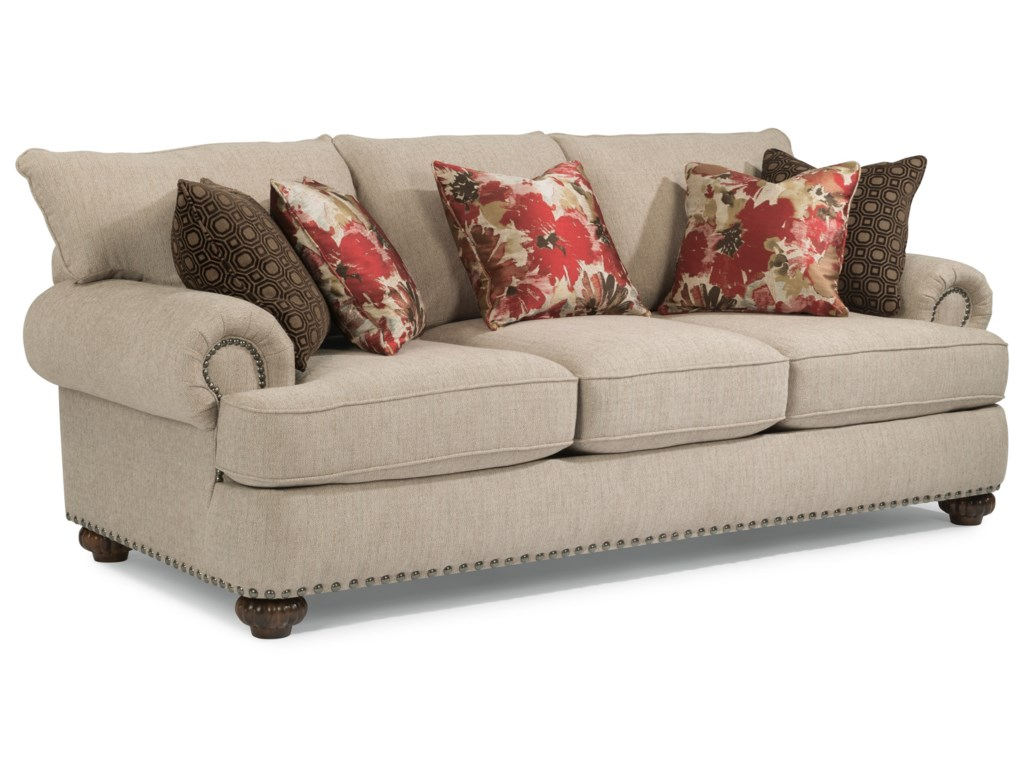 Flexsteel AverySofa