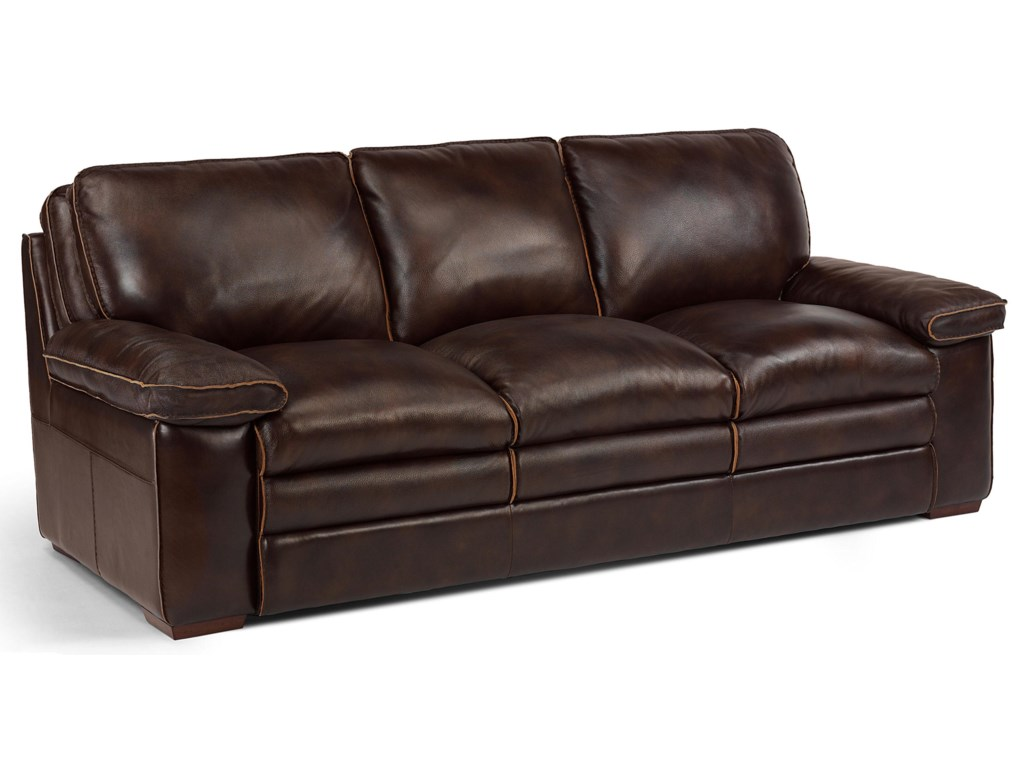 Laudes Casual Sofa With Pillow Top Seating By Flexsteel