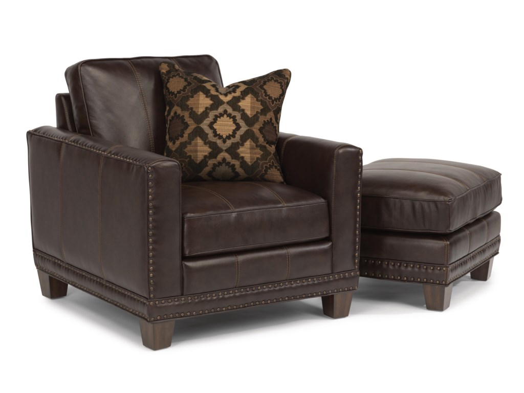 Flexsteel Latitudes - Port RoyalChair