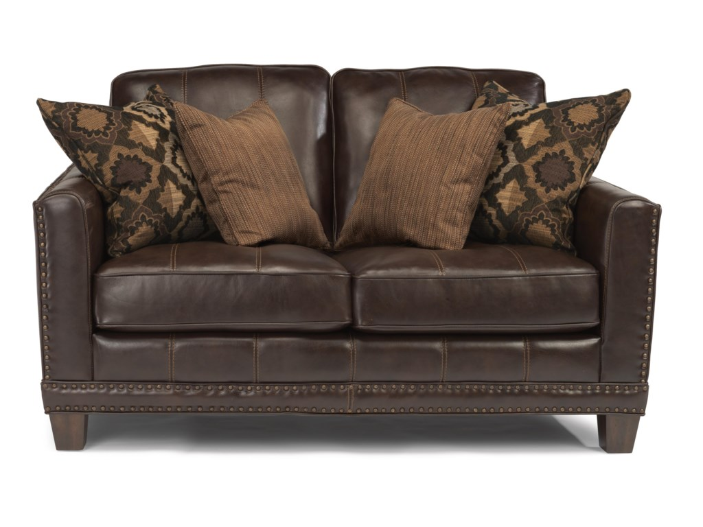 Flexsteel Latitudes - Port RoyalLoveseat