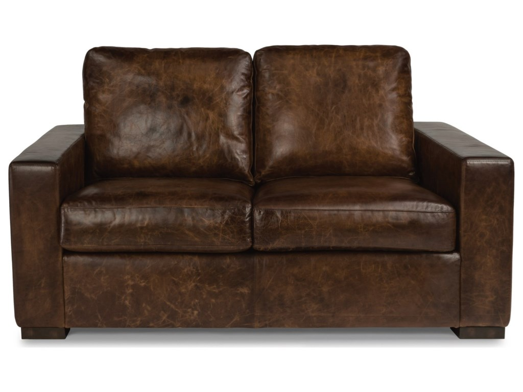 Flexsteel PrescottLoveseat