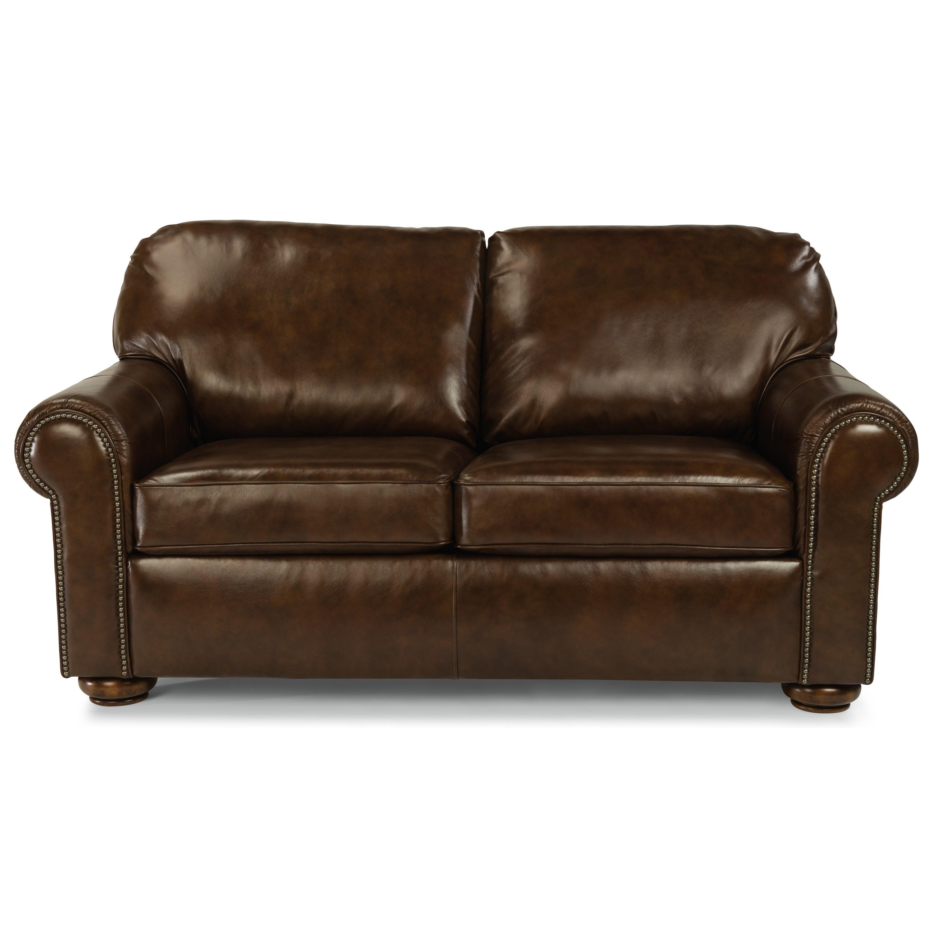 Superieur Flexsteel PrestonFull Sleeper Sofa ...