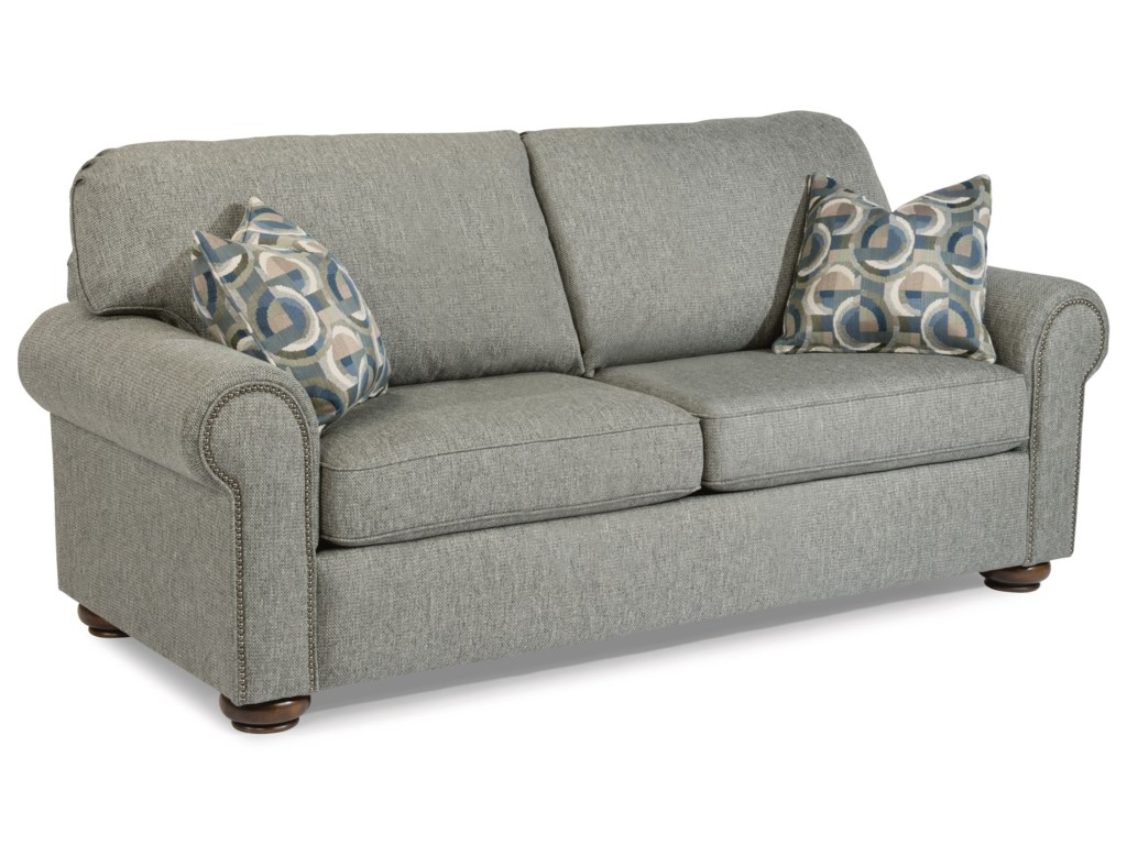 Flexsteel PrestonFull Sleeper Sofa