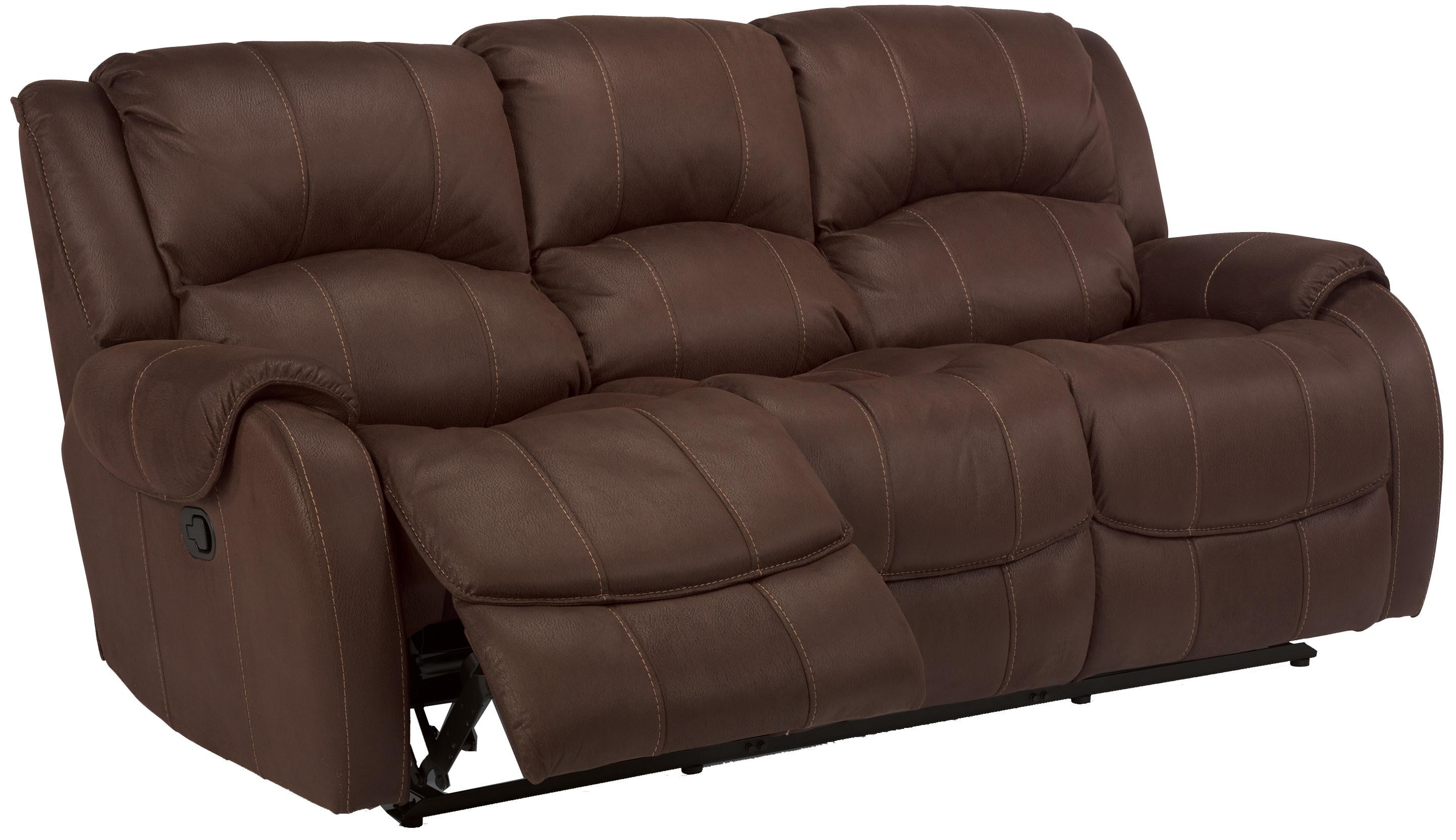 Flexsteel Latitudes -Pure Comfort Double Reclining Sofa with Pillow Top Arms - Furniture and ApplianceMart - Reclining Sofa  sc 1 st  Furniture and ApplianceMart : recliner pillow - islam-shia.org